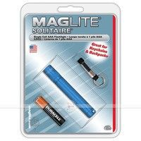 Фонарик Maglite Solitaire Blue