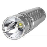 Фото Фонарик Maglite XL50 LED/3A3 Silver