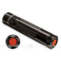 Фонарик Maglite XL100 LED/3A3 Black