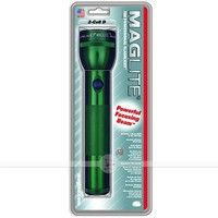 Фото Фонарик Maglite 2D Dark Green
